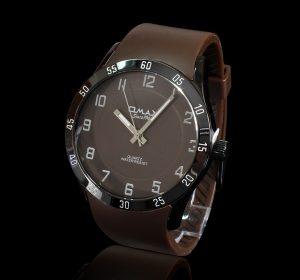 Een uniek horloge om je pols
